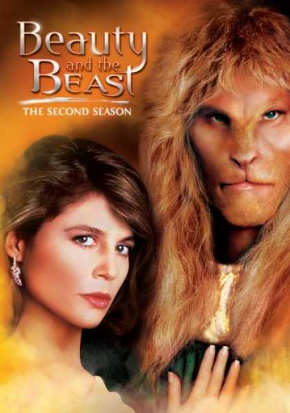 Bestselling Movies (2007) - Beauty and the Beast - The Second Season by Beth Hillshafer