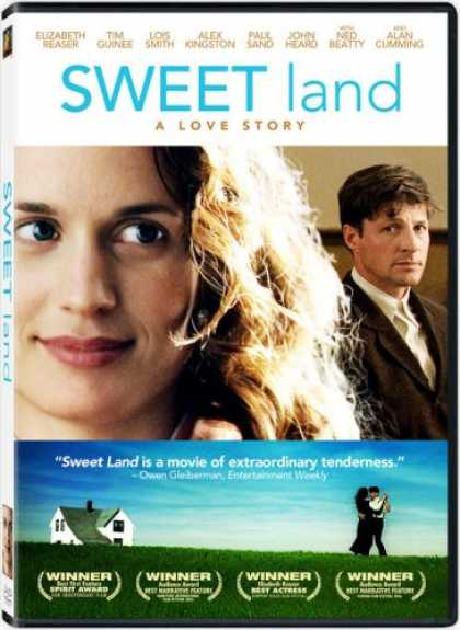 Bestselling Movies (2007) - Sweet Land - A Love Story by Ali Selim