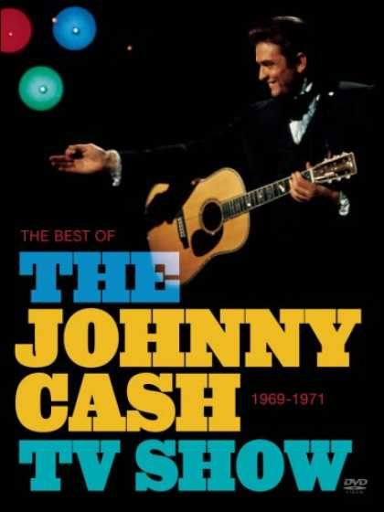 Bestselling Movies (2007) - The Johnny Cash Show: The Best of Johnny Cash