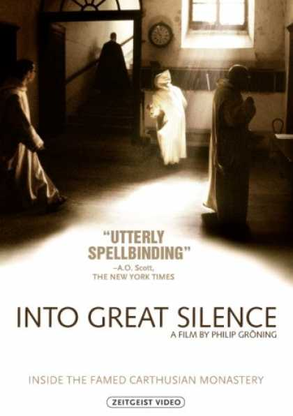 Bestselling Movies (2007) - Into Great Silence (Two-Disc Set) by Philip Gröning