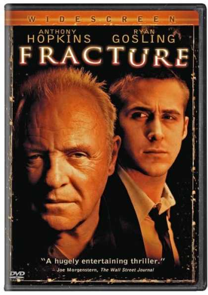 Bestselling Movies (2007) - Fracture (Widescreen Edition) by Gregory Hoblit