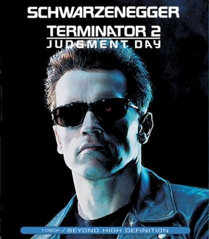 Bestselling Movies (2007) - Terminator 2 - Judgment Day [Blu-ray] by James Cameron