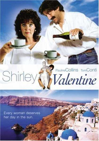 Bestselling Movies (2007) - Shirley Valentine by Lewis Gilbert (II)