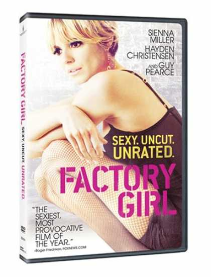 Bestselling Movies (2007) - Factory Girl (Unrated) by George Hickenlooper