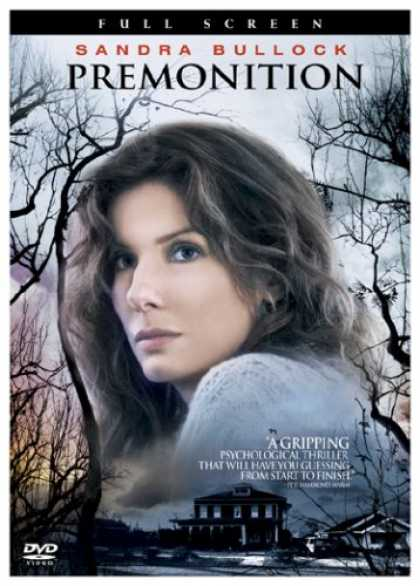 Bestselling Movies (2007) - Premonition (Full Screen) by Mennan Yapo
