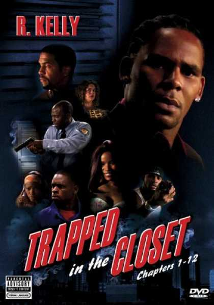Bestselling Movies (2007) - Trapped in the Closet Chapters 1-12 (Unrated Version)