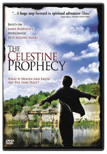 Bestselling Movies (2007) - The Celestine Prophecy by Armand Mastroianni