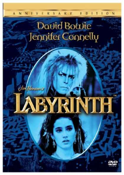 Bestselling Movies (2007) - Labyrinth (Anniversary Edition) by Jim Henson