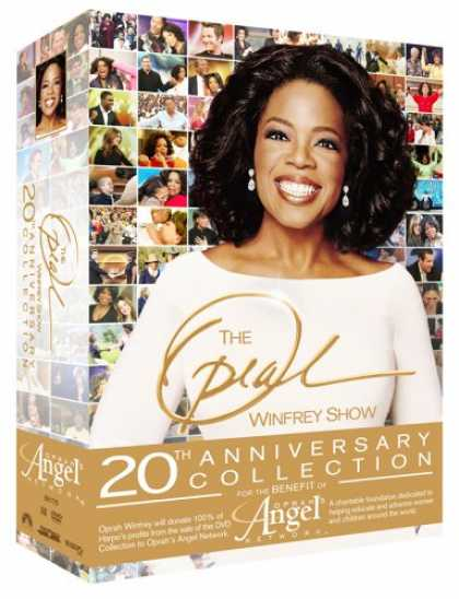 Bestselling Movies (2007) - The Oprah Winfrey Show by Joseph C. Terry