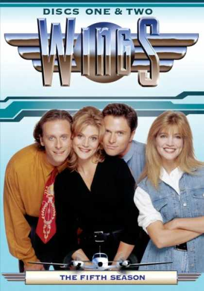 Bestselling Movies (2007) - Wings - The Fifth Season