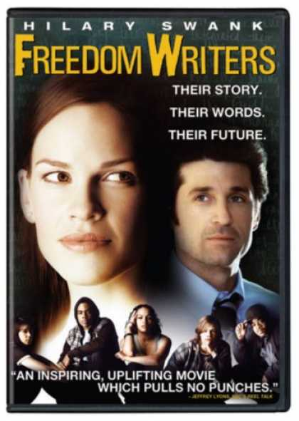 Bestselling Movies (2007) - Freedom Writers (Full Screen Edition) by Richard LaGravenese