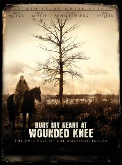 Bestselling Movies (2007) - Bury My Heart at Wounded Knee