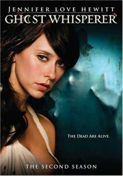 Bestselling Movies (2007) - Ghost Whisperer - The Second Season