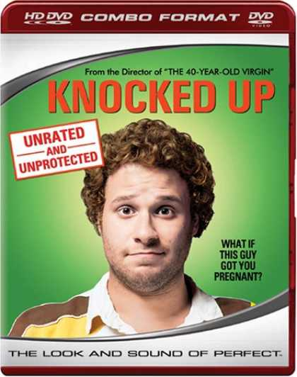 Bestselling Movies (2007) - Knocked Up [HD DVD]