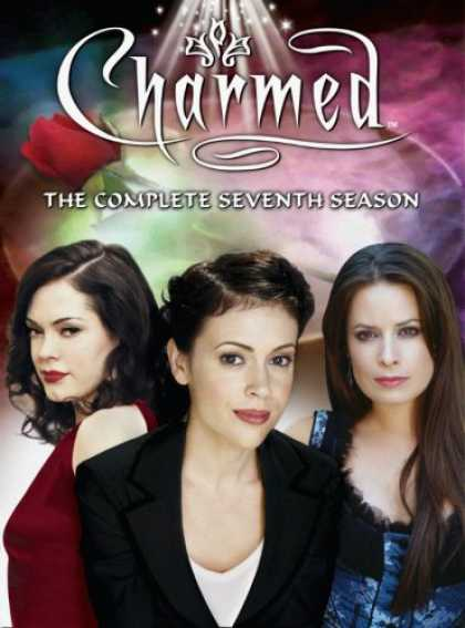 Bestselling Movies (2007) - Charmed - The Complete Seventh Season by Janice Cooke-Leonard