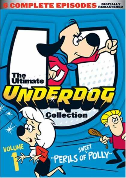 Bestselling Movies (2007) - The Ultimate Underdog Collection Volume 1