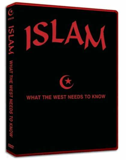 Bestselling Movies (2007) - Islam: What the West Needs to Know by Gregory M. Davis
