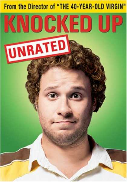 Bestselling Movies (2007) - Knocked Up (Unrated Widescreen Edition)