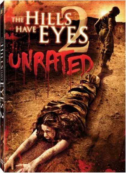 Bestselling Movies (2007) - The Hills Have Eyes 2 (Unrated Edition) by Martin Weisz