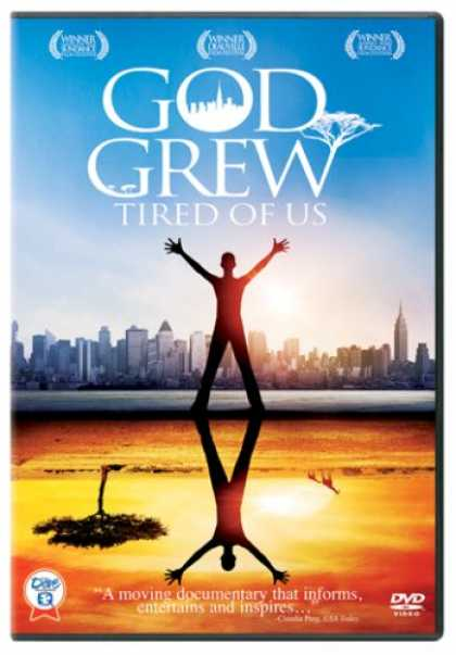 Bestselling Movies (2007) - God Grew Tired of Us by Christopher J. Quinn