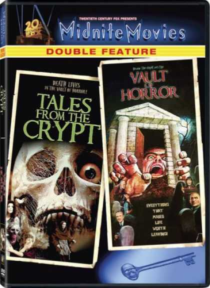Bestselling Movies (2007) - Tales From the Crypt / Vault of Horror (Double Feature) by Roy Ward Baker