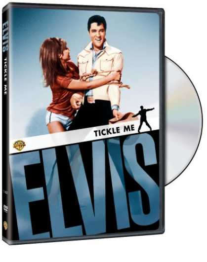 Bestselling Movies (2007) - Tickle Me by Norman Taurog