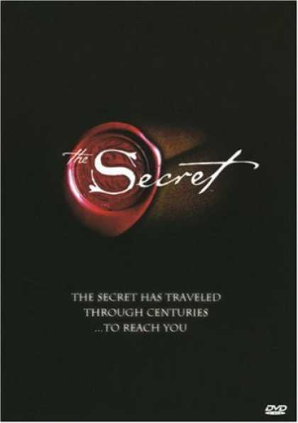 Bestselling Movies (2007) - The Secret (Extended Edition) by Drew Heriot