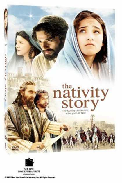 Bestselling Movies (2007) - The Nativity Story by Catherine Hardwicke