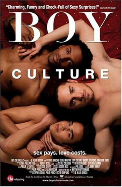 Bestselling Movies (2007) - Boy Culture