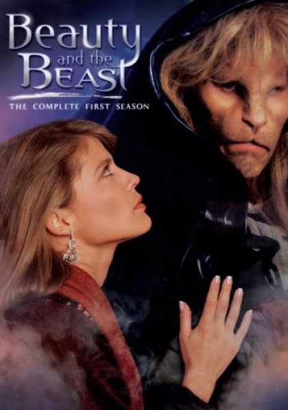 Bestselling Movies (2007) - Beauty and the Beast - The Complete First Season by Beth Hillshafer