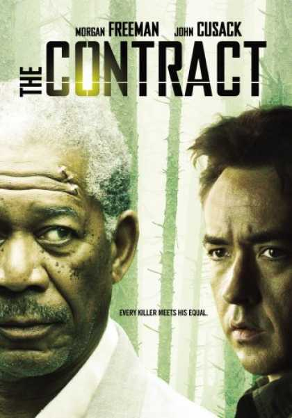 Bestselling Movies (2007) - The Contract by Bruce Beresford