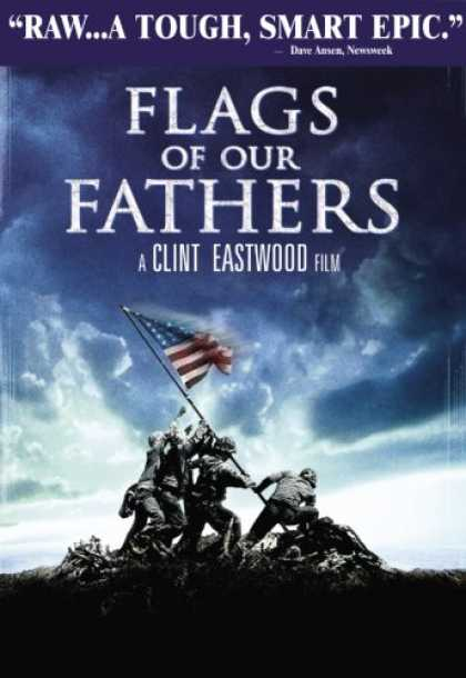 Bestselling Movies (2007) - Flags of Our Fathers (Widescreen Edition) by Clint Eastwood