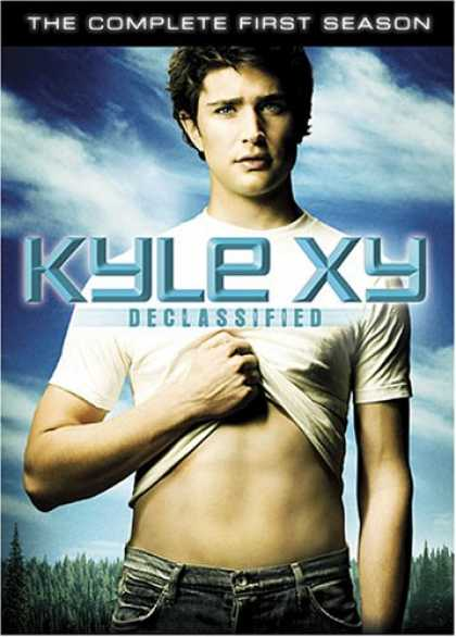 Bestselling Movies (2007) - Kyle XY - The Complete First Season - Declassified