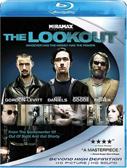 Bestselling Movies (2007) - The Lookout [Blu-ray] by Scott Frank