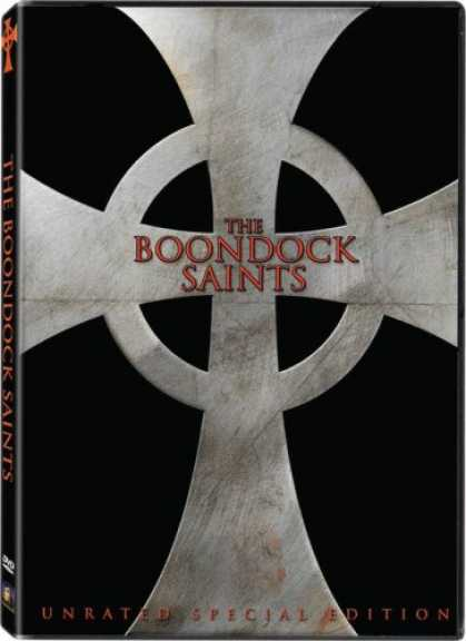 Bestselling Movies (2007) - Boondock Saints (Unrated Special Edition) by Troy Duffy