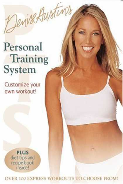 Bestselling Movies (2007) - Personal Training System by Cal Pozo