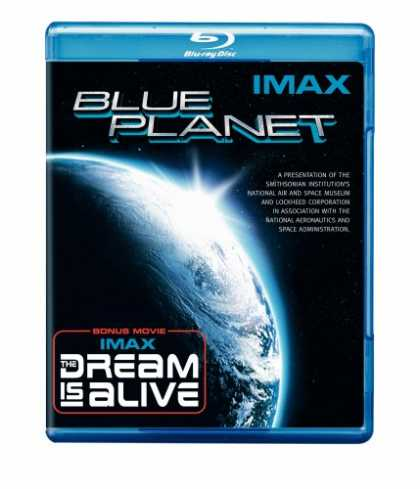 Bestselling Movies (2007) - Blue Planet (IMAX) [Blu-ray] by Ben Burtt