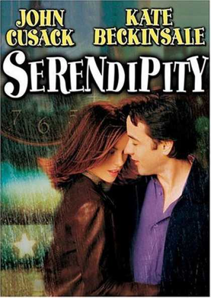 Bestselling Movies (2007) - Serendipity by Peter Chelsom