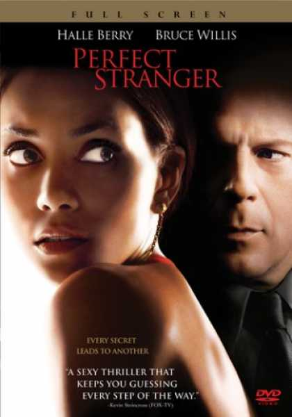 Bestselling Movies (2007) - Perfect Stranger (Full Screen Edition) by James Foley