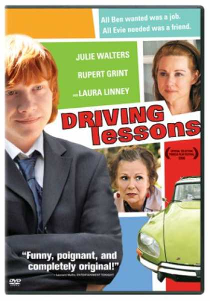 Bestselling Movies (2007) - Driving Lessons