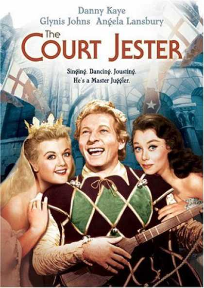 Bestselling Movies (2007) - The Court Jester by Melvin Frank