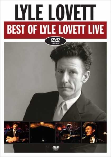 Bestselling Movies (2007) - Best of Lyle Lovett Live