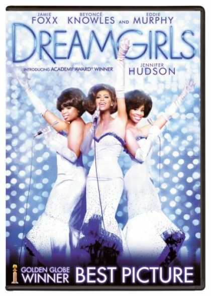 Bestselling Movies (2007) - Dreamgirls (Widescreen Edition) by Bill Condon