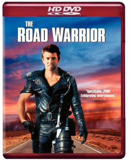 Bestselling Movies (2007) - The Road Warrior [HD DVD] by George Miller