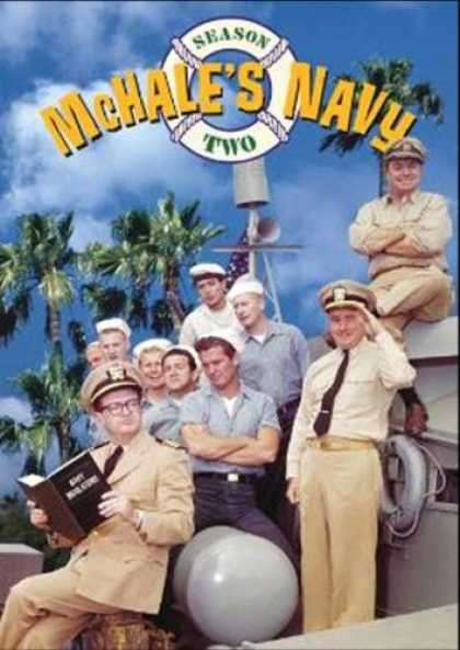 Bestselling Movies (2007) - McHale's Navy: Season Two