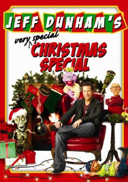 Bestselling Movies (2008) - Very Special Christmas Special by N/a