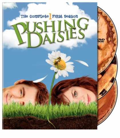 Bestselling Movies (2008) - Pushing Daisies - The Complete First Season