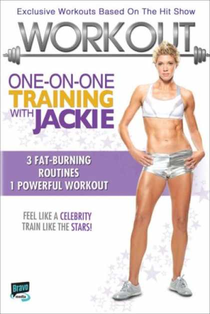 Bestselling Movies (2008) - Workout: One-On-One Training with Jackie by Andrea Ambandos