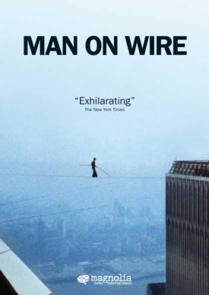 Bestselling Movies (2008) - Man on Wire by James Marsh