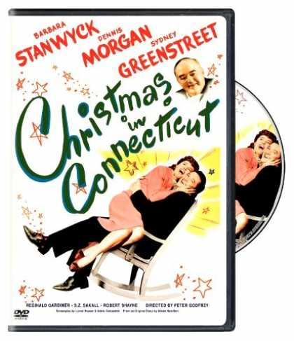 Bestselling Movies (2008) - Christmas in Connecticut by Don Siegel